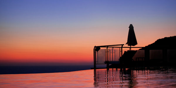Newfoundland Infinity Edge Pool Consulting